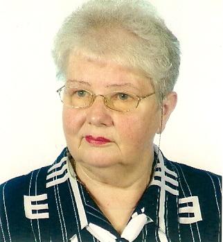 Zofia Miernik